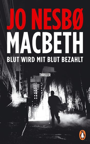 Macbeth – Jo Nesbo
