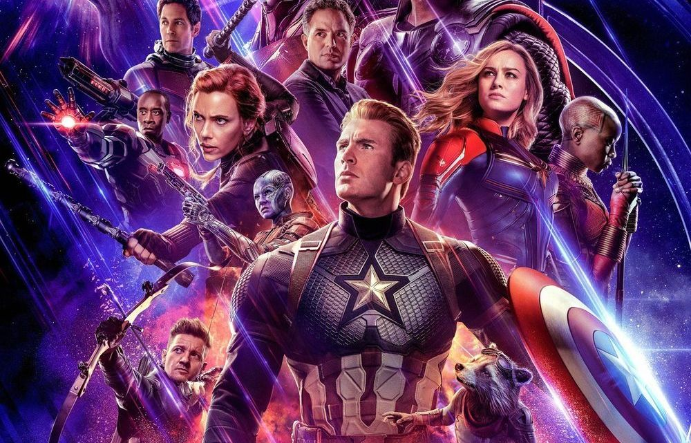 The Avengers Endgame – Film