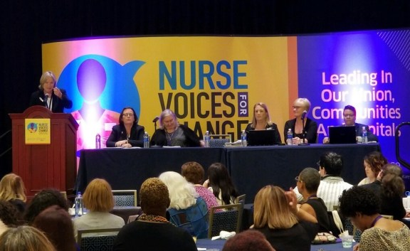 Nurse Alliance Conference 10-26-17