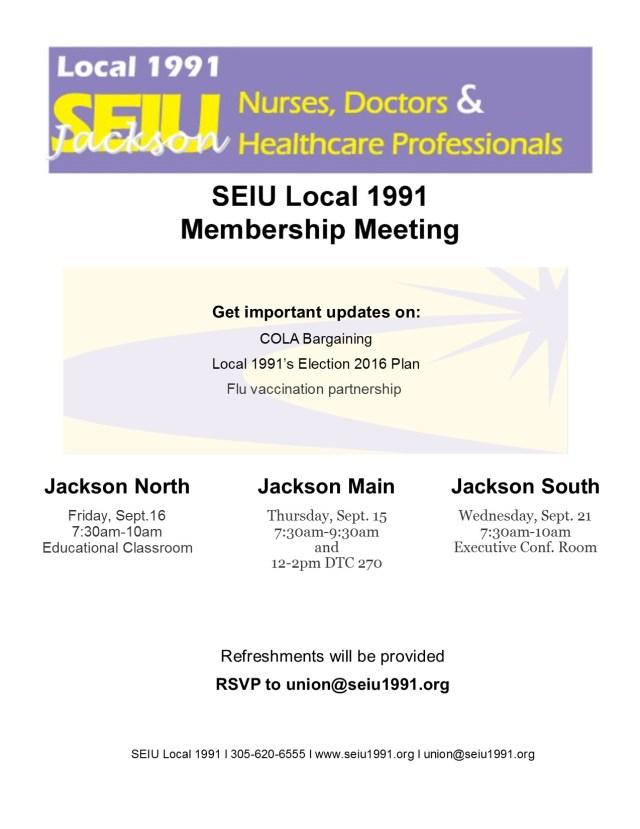 Sept 2016 Membership_Meetings