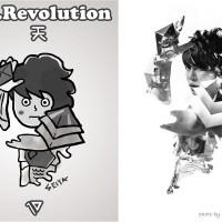 [ILLUST]T.M.Revolution illust serise Vol.2