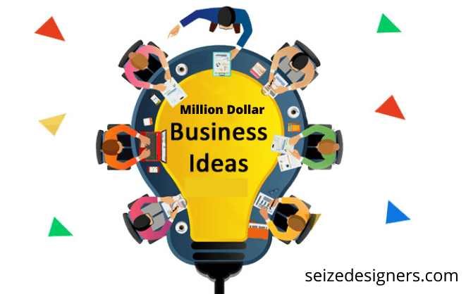 20 Best Million Dollar Business Ideas Start Without Money
