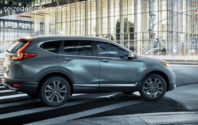 Comparing CRVs on Hondas: What Does CRV Stand for?