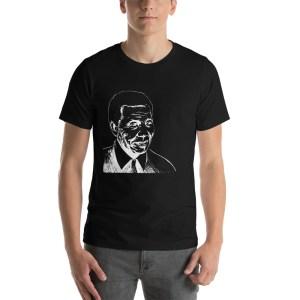 Nelson Mandela T shirt