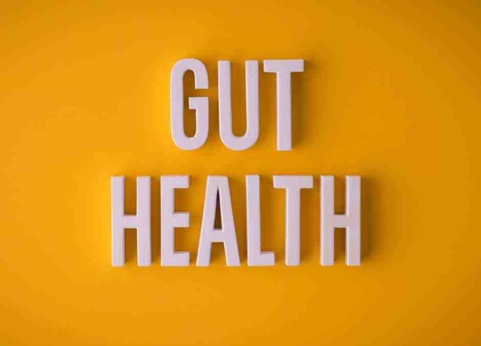 Keep Your Gut Healthy with TheseFoods