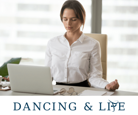 dancing and life