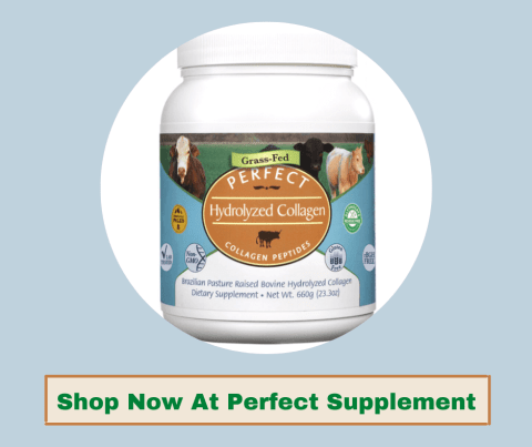 what is hydrolyzed collagen