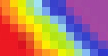 teste todas as cores