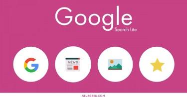 googlesearchlitesejageek