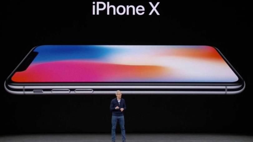 iPhone X: Uma nova página na história da Apple 1