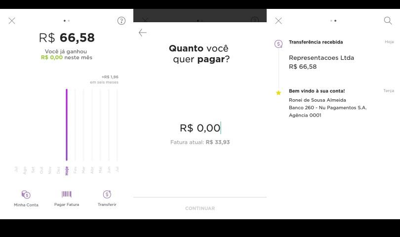 NuConta: Saiba mais sobre a conta digital do Nubank 3