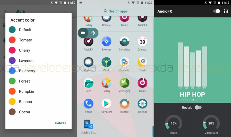 Olá Oreo! LineageOS 15.1 anuncia sistema com base no Android 8.1 1