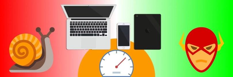Por que com o passar do tempo os dispositivos ficam mais lentos? 3