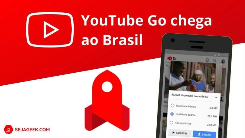 youtubegobrasilsejageek