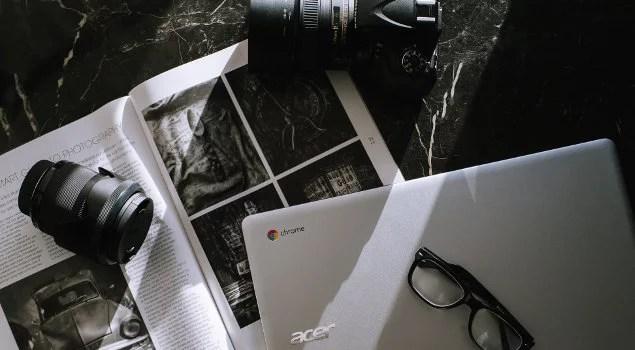 Editores de fotos profissionais