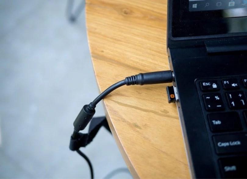 Quando trocar a bateria do Notebook? 1