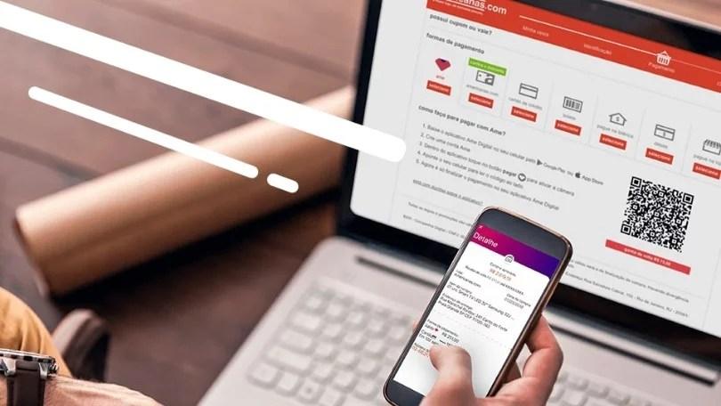 Ame Digital uma carteira virtual que dá Cashback em suas compras 1