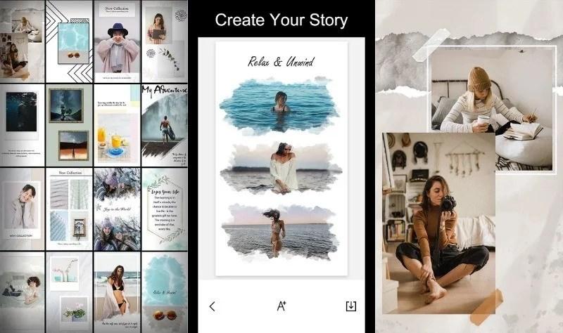 TOP 3 Apps de edição para Stories 2