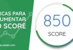 5 Dicas de como aumentar o Score de Crédito