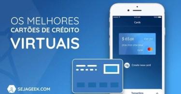 Cartões de Crédito Virtuais