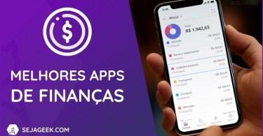 Melhores Apps de Finanças