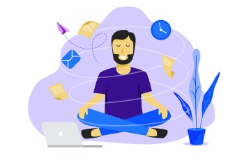 Saúde mental no trabalho: o que as empresas estão fazendo?