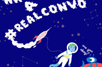 Instagram e a campanha #RealConvo sobre saúde mental