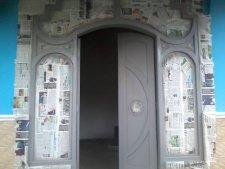 tukang cat duco pintu makassar