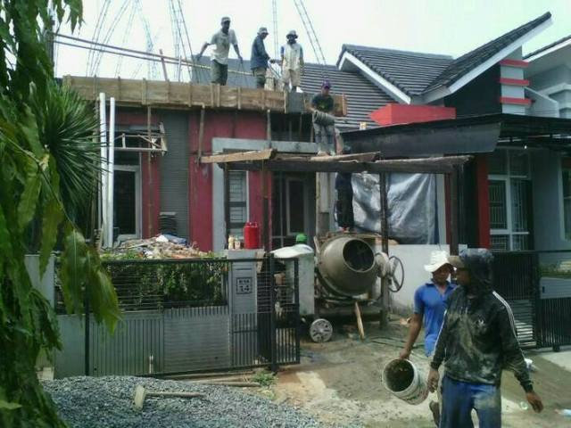Ahli Renovasi dan Bangun Rumah di Tirawuta