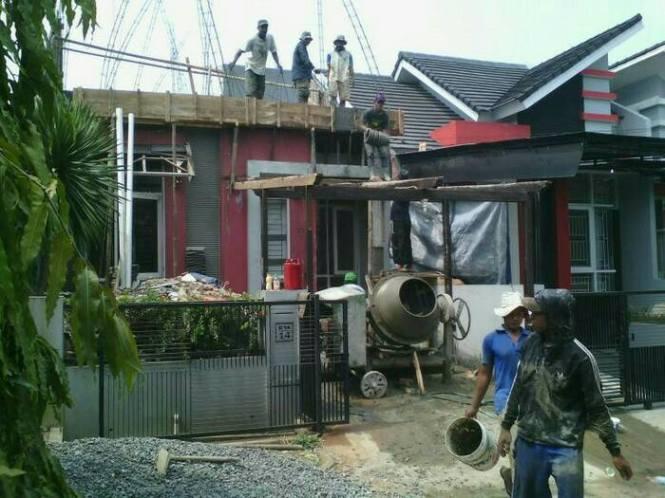 Jasa Renovasi dan Bangun Rumah di Andolo
