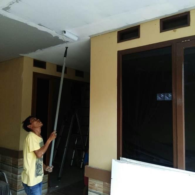 Ahli Renovasi dan Bangun Rumah di Raha
