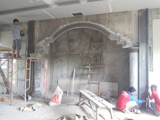 Tukang Renovasi dan Bangun Rumah di Labungkari