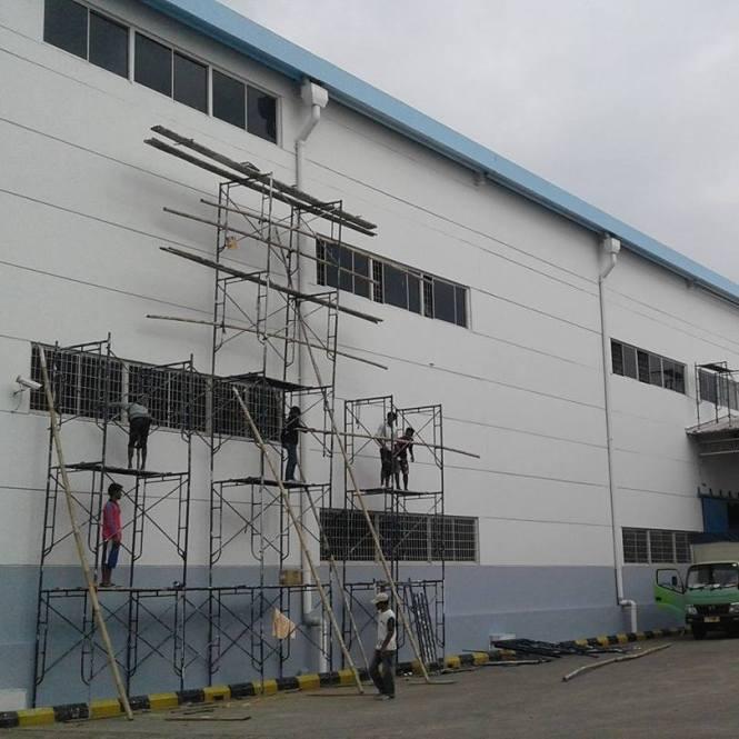 Spesialis  Renovasi dan Bangun Rumah di Labungkari