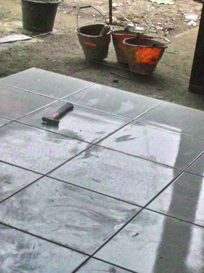 Jasa Pemasangan Keramik & Batu Alam di Cirebon