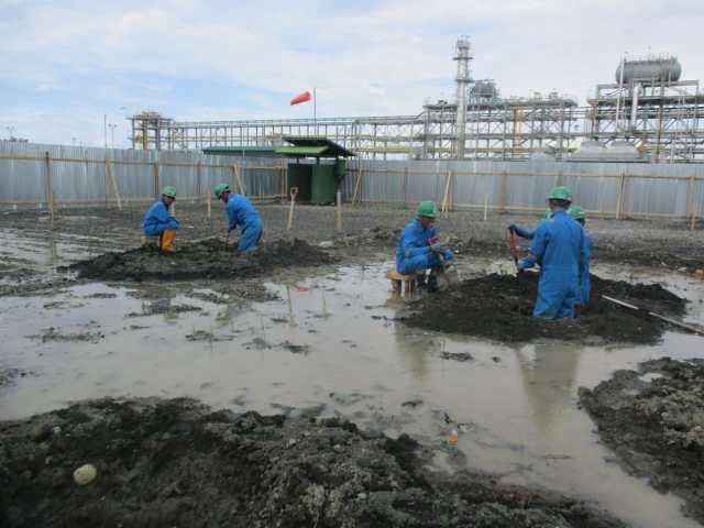 Kontraktor Ahli Bore Pile Kepulauan Siau Tagulandang Biaro