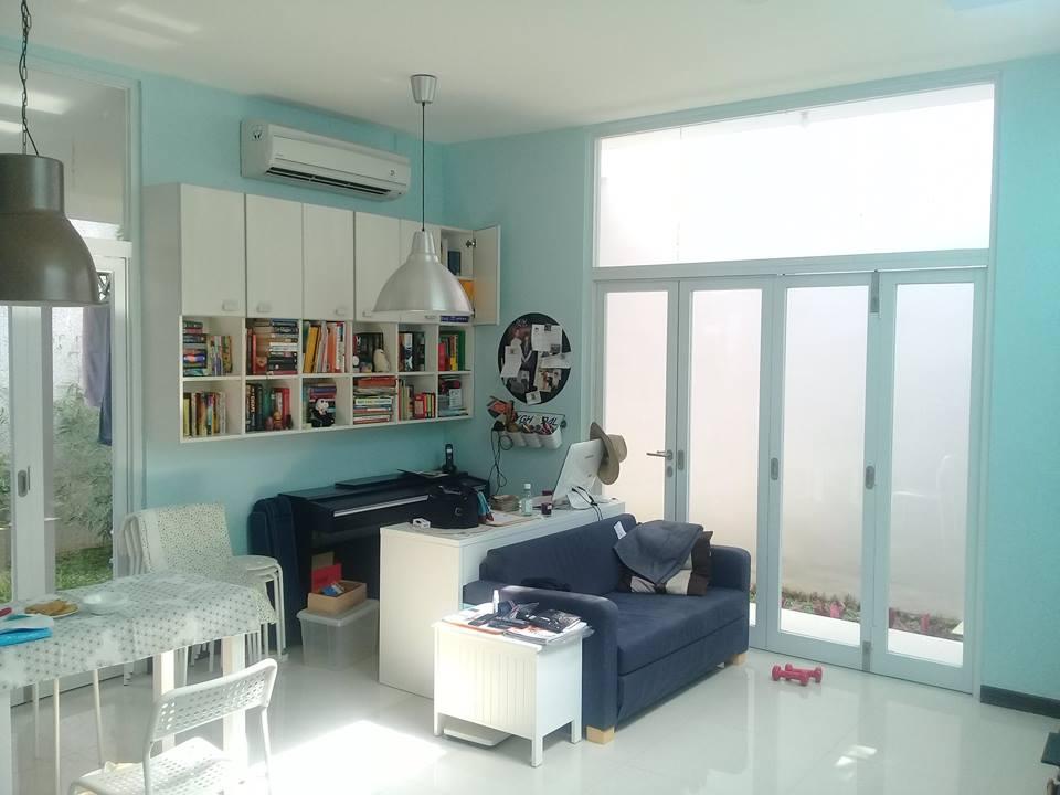 Desain Interior Rumah  Aceh Singkil