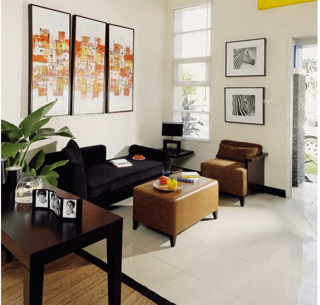 Desain Interior   Kepulauan Seribu