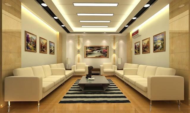 Desain Interior    Woha