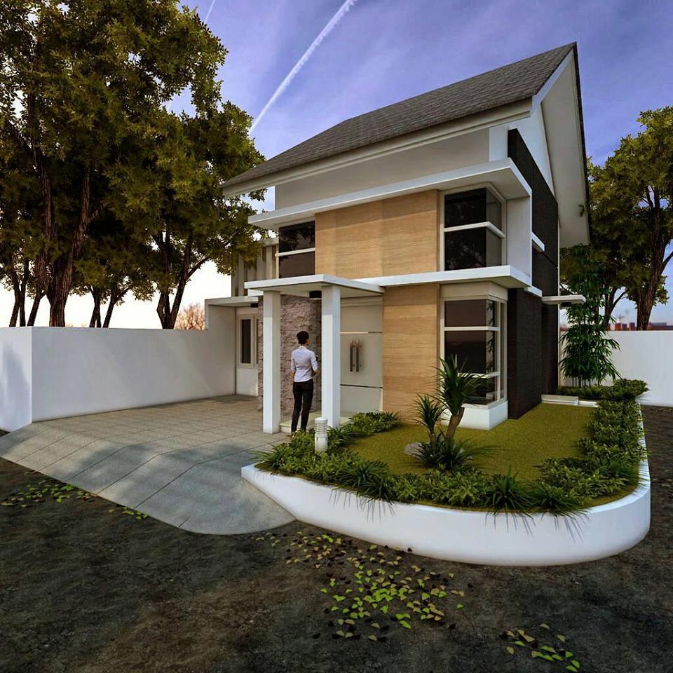 Desain Arsitek  di Palembang