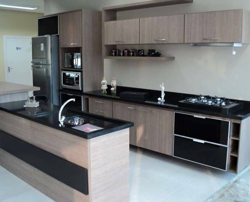 Jasa Pembuat Kitchen Set   Daruba