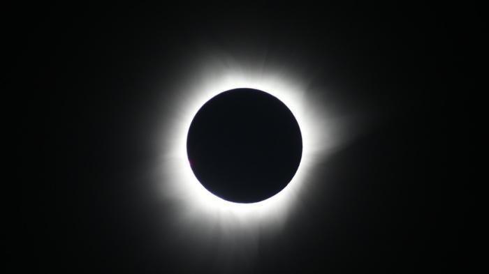 Belitung Gerhana Matahari Cincin