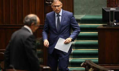 Arkadiusz Mularczyk fot. Kancelaria Sejmu RP/CC BY 2.0