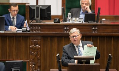 Marek Suski fot. Paweł Kula