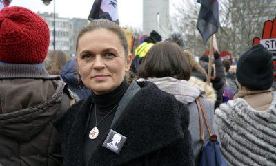 Barbara Nowacka/fot. SejmLog