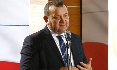 Stanisław Gawłowski fot PO WC20