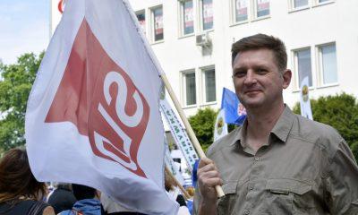 Andrzej Rozenek/fot. SejmLog