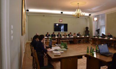 Komisja Śledcza ds. Amber Gold/fot. Kancelaria Sejmu RP