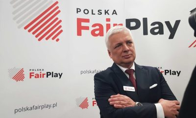 Robert Gwiazdowski/Polska Fair Play/Fot. Damian Małecki/SejmLog