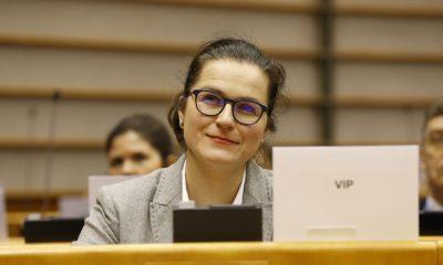 Aleksandra Dulkiewicz/Fot. European Committee of the Regions/Patrick Mascart/CC BY-NC-SA 2.0/Flickr