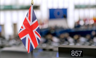 Brexit/CC-BY-4.0: © European Union 2019 – Source: EP